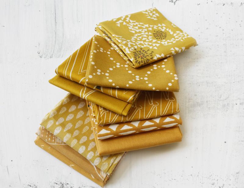 Mustard-fabric-prints