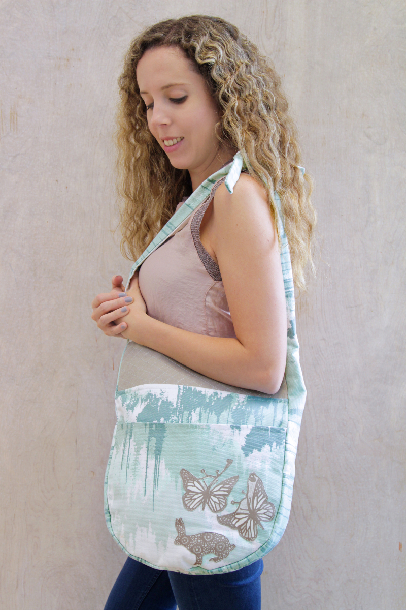Blithe Product Inspiration Handbag 2 1