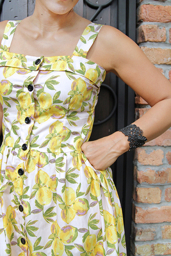 ArtGalleryFabrics_Sage_Dress-Lemons_3