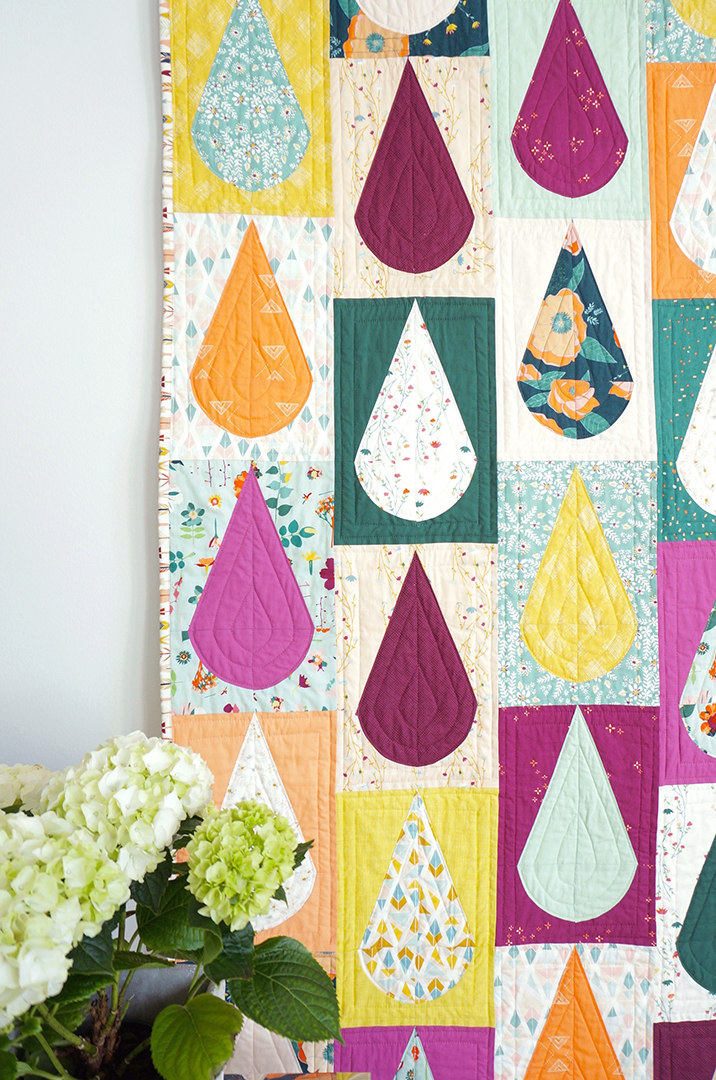 AGF Makers Spotlight_Saija_Quilt