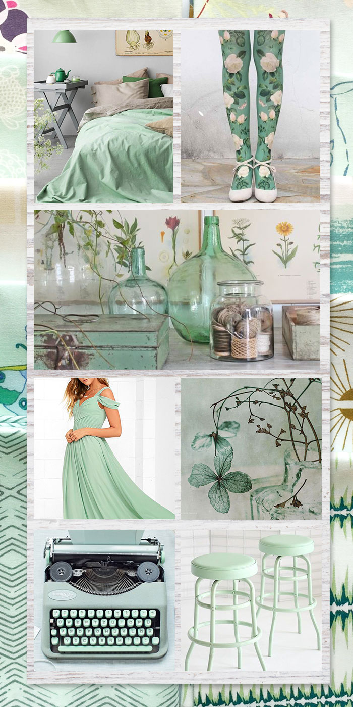 aaa20eac67c Make mint your go-to color with September's ColorFun bundle! - Art ...