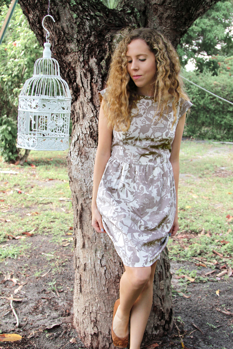 Blithe Product Inspiration Dress Arcadia 1