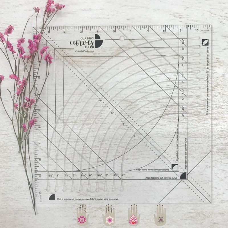 Classic-Curves-Ruler98