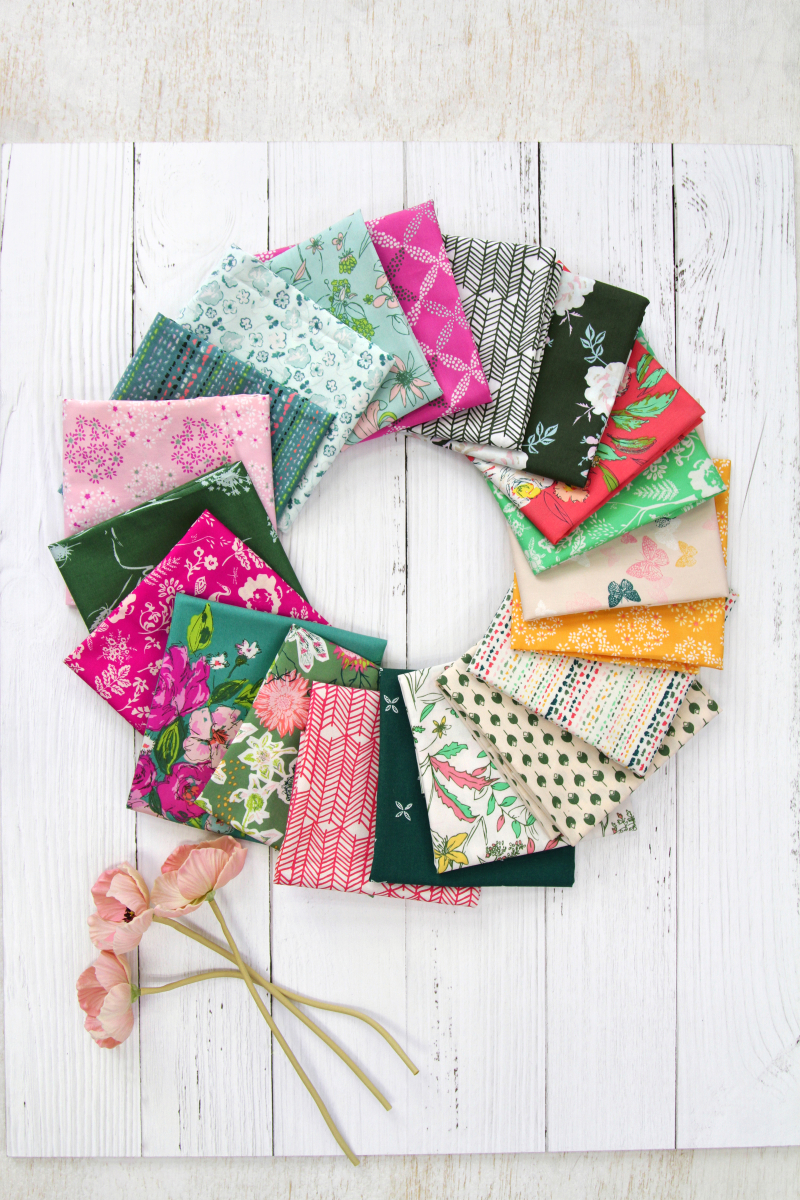 Signature Fabric Bundle 1