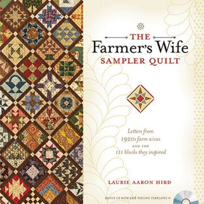 Farmerswife1920book