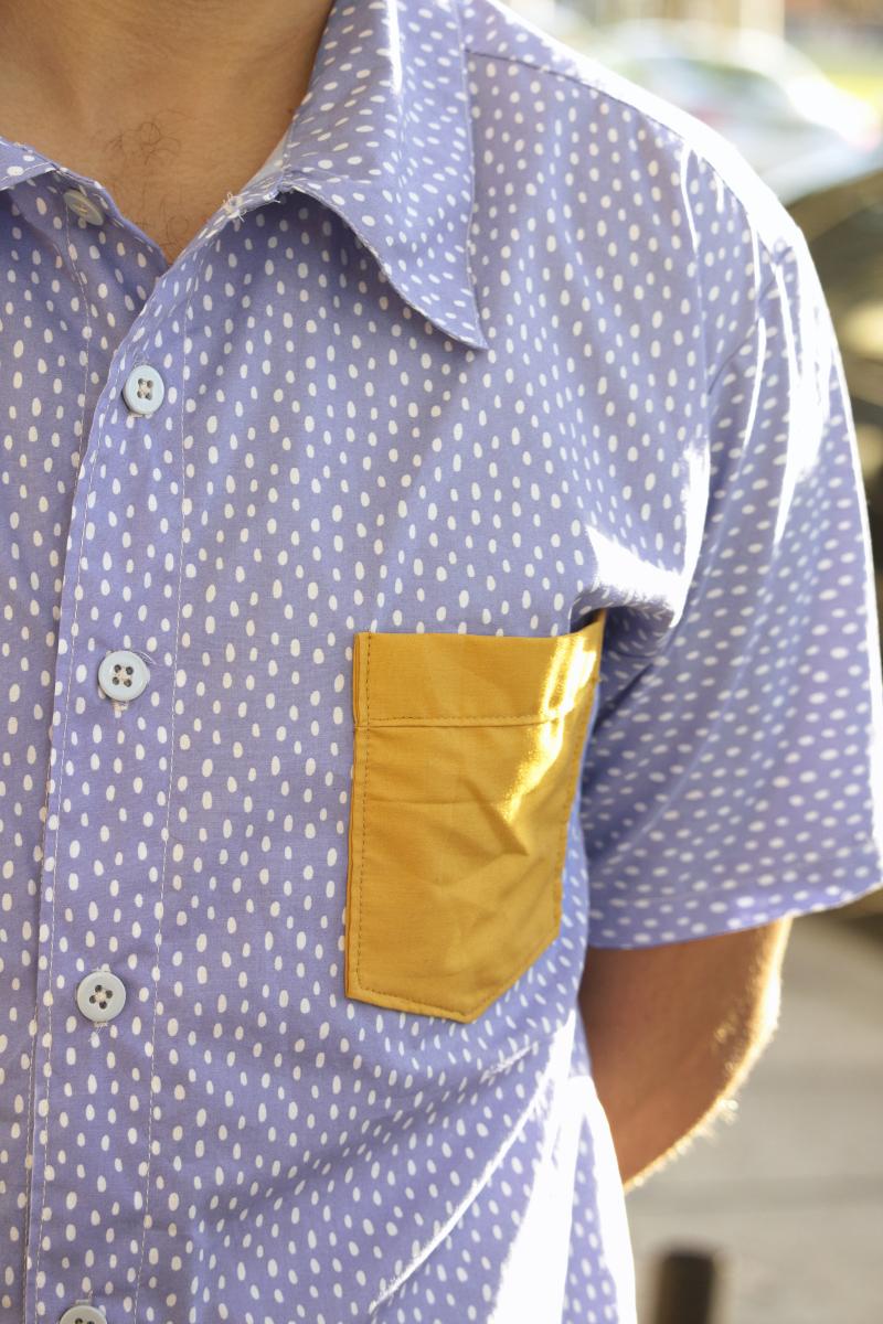 Day Trip Man Shirt 3