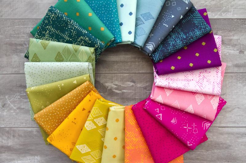 Matchamade Fabric 7