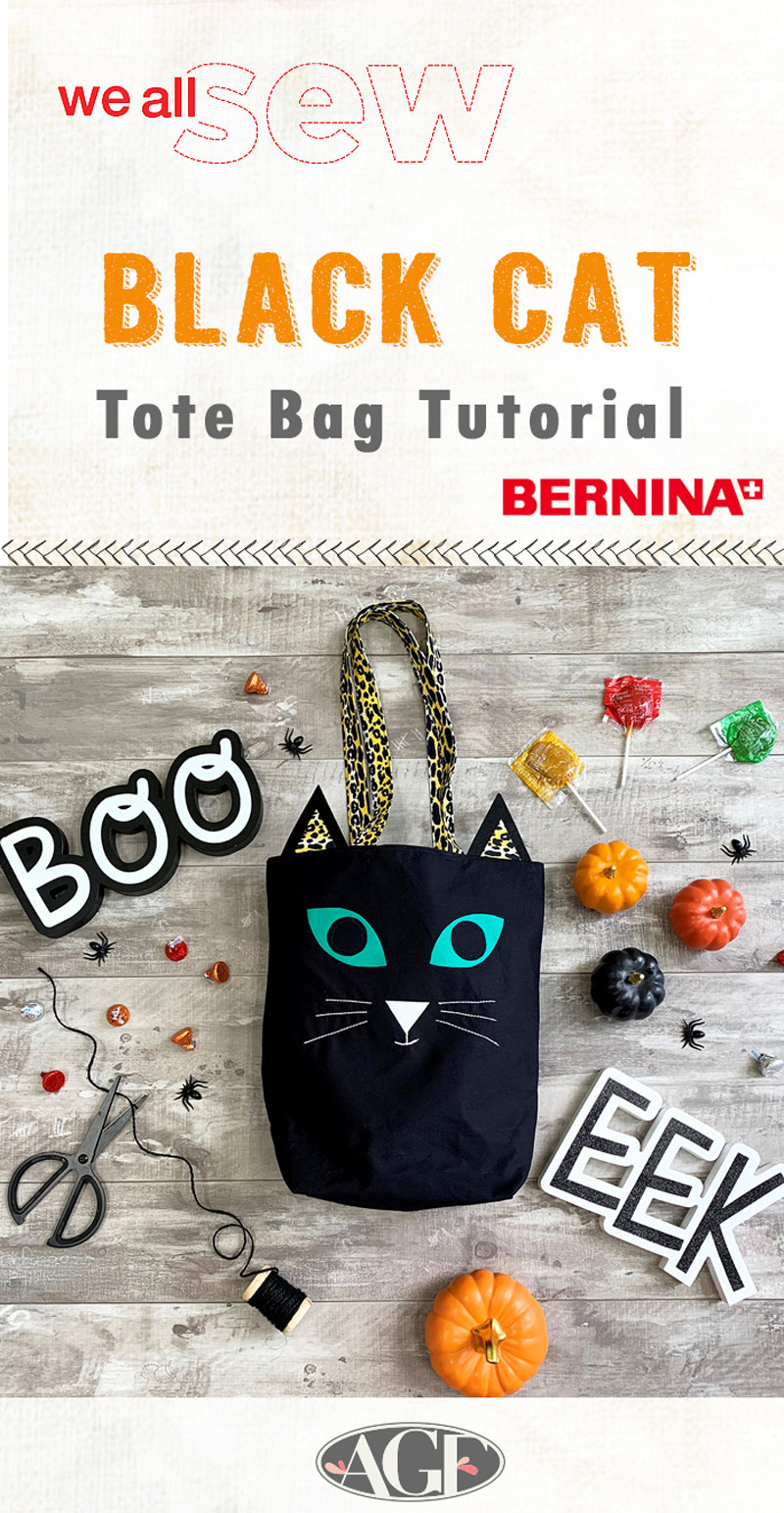 Black-Cat-Tote-Graphic