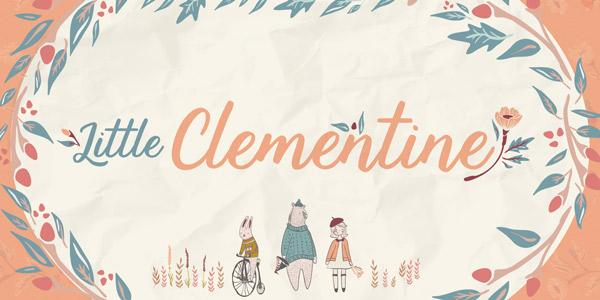 Little-Clementine_Banner_600x300