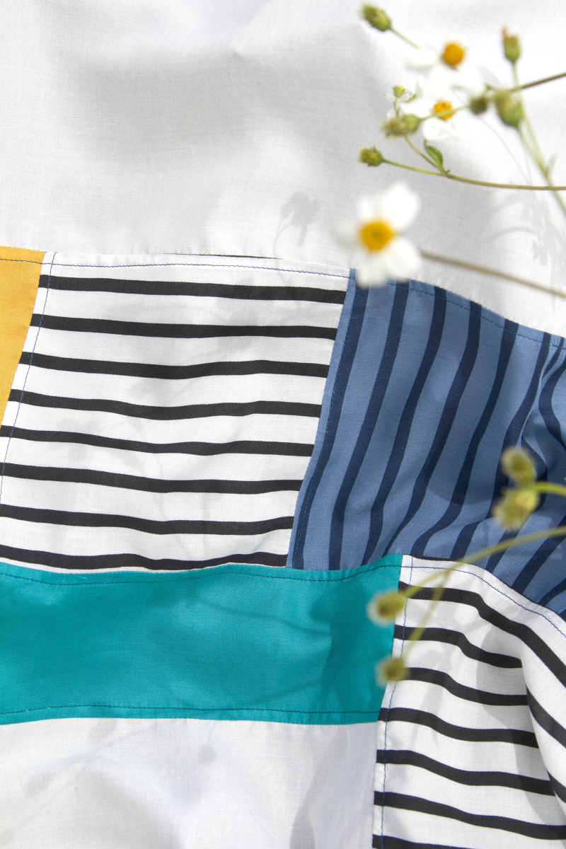 Rayon Striped_Quilt_8