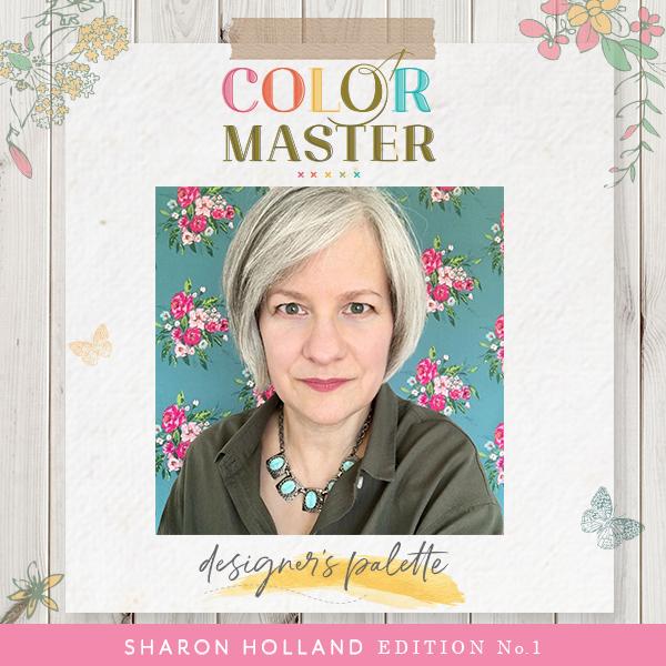 Sharon Holland