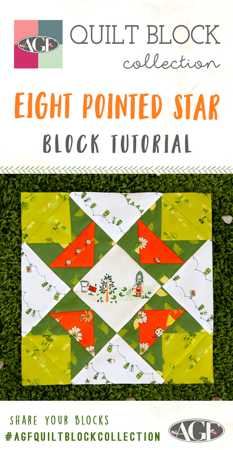 How-to-Sew-a-Eight-Pointed-Star