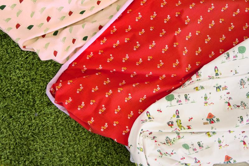 Dew & Moss Fabric 19