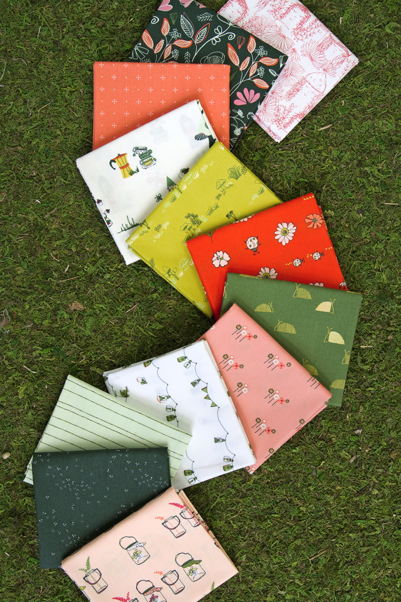 Dew & Moss Fabric 3