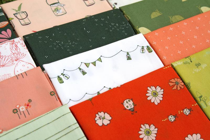 Dew & Moss Fabric 7