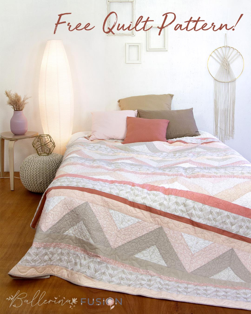 Ballerina Fusion Quilt Free 2 copy
