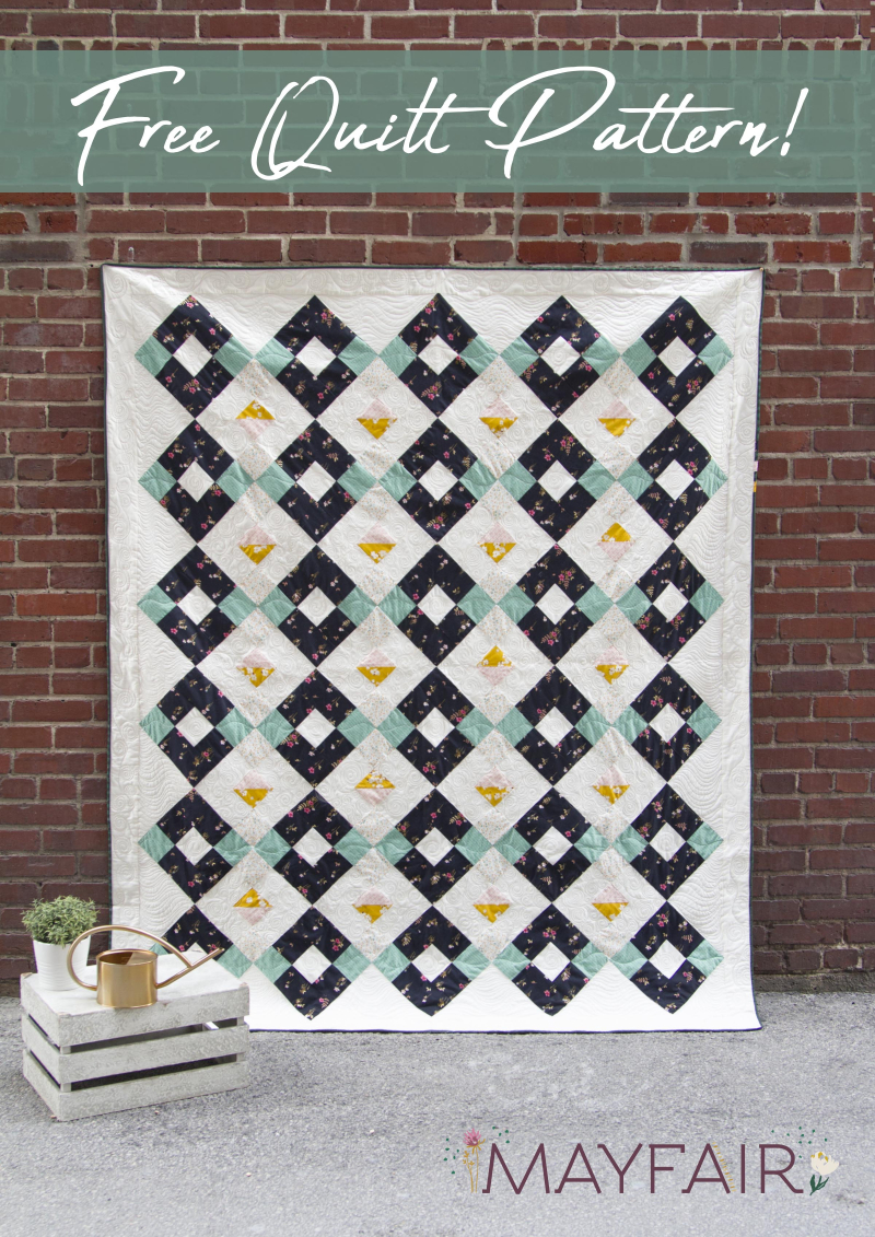 Blog Edit-Mayfair Quilt 1 1