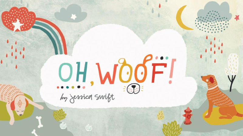 Oh Woof banner BLOGJPG