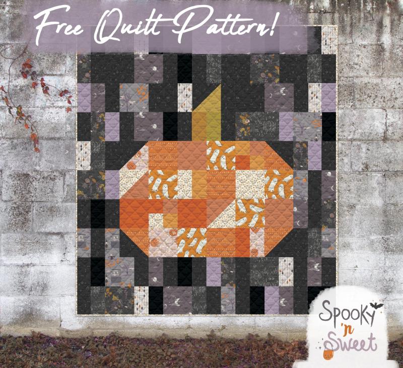 BLOG_Spooky n Sweet Quilt-FREE