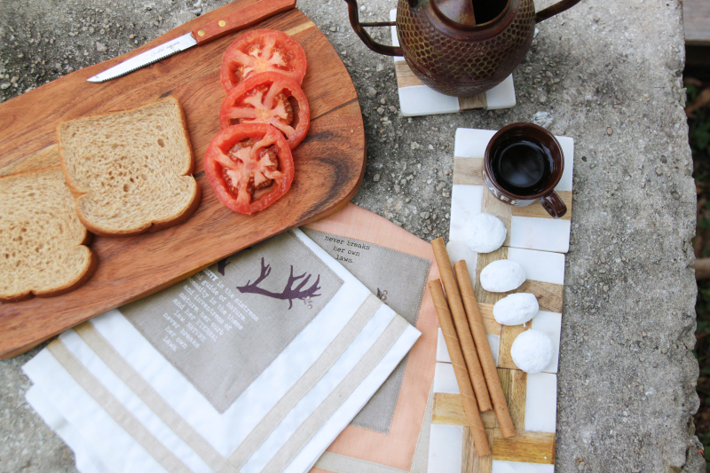 Blithe Product Inspiration Kitchen Towel 4
