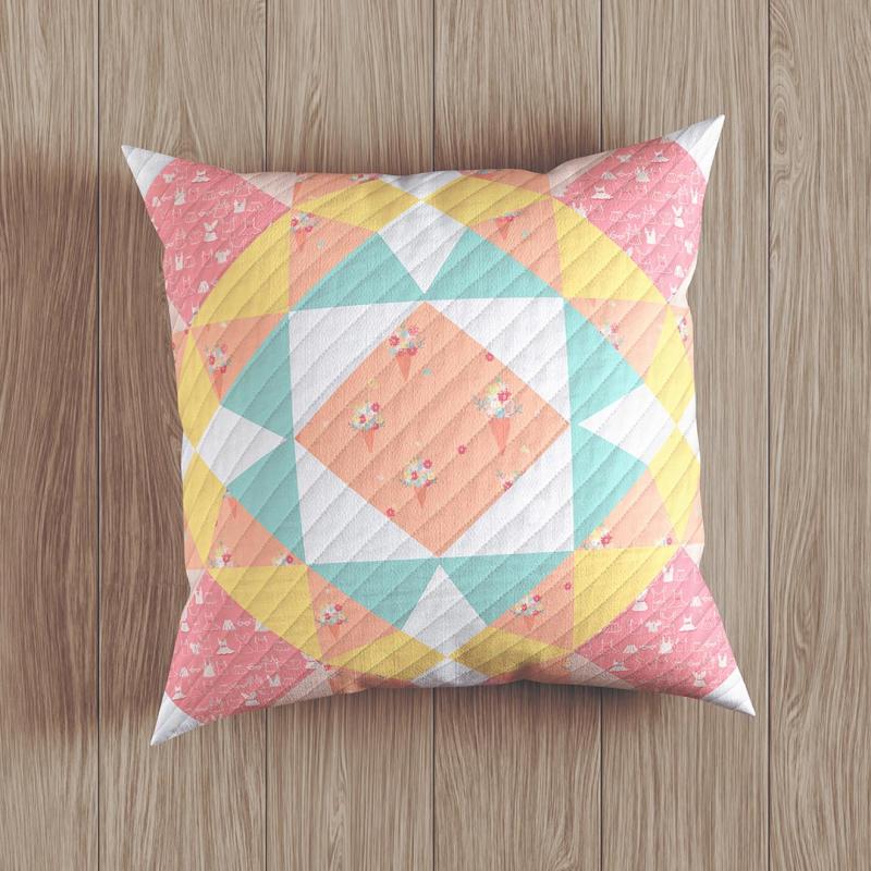 Daydream Pillow 2