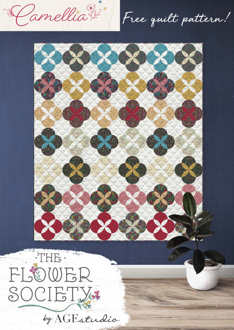 The Flower Society Quilt Mockup 2 copy