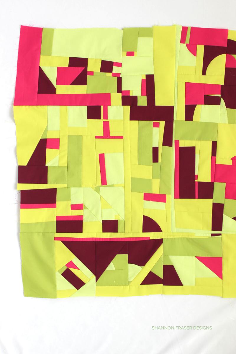 30 Days of Improv QAL - Shannon Fraser Designs 7