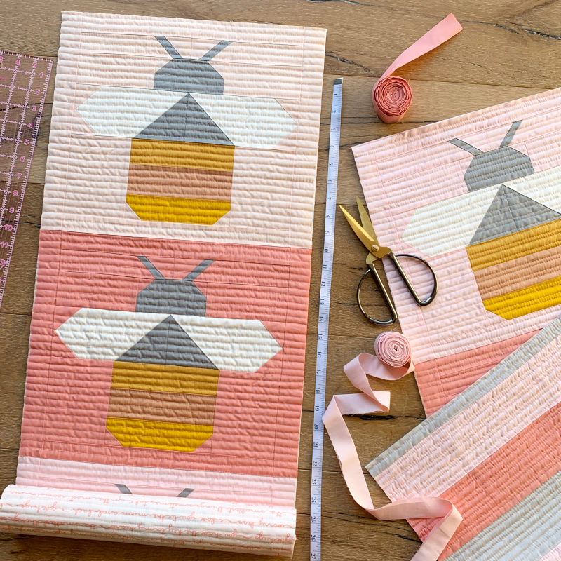 Fire Fly Quilt