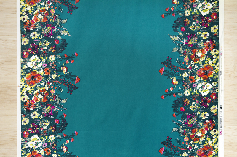 Bloomsbury Fabric 10