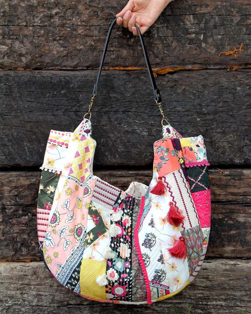 Indie Boheme Handbag