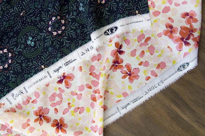 Velvet Fabric bundle 8 BLOG