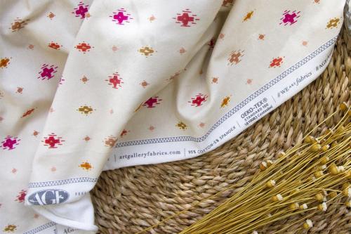 Andina knit BLOG