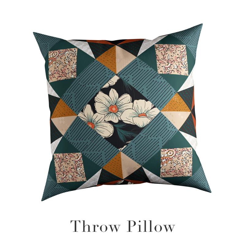 Free Pillow Mockup 1