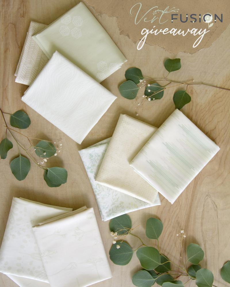 Vert Giveaway Graphic