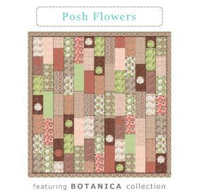 Posh Flowers
