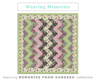 Weaving Memories