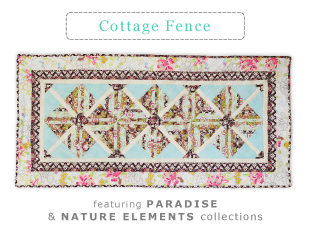 Cottage Fence