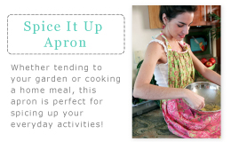 Spice It Up Apron
